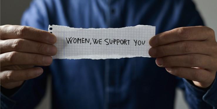 Мужчинам на заметку: Как поддержать идеи феминизма?
