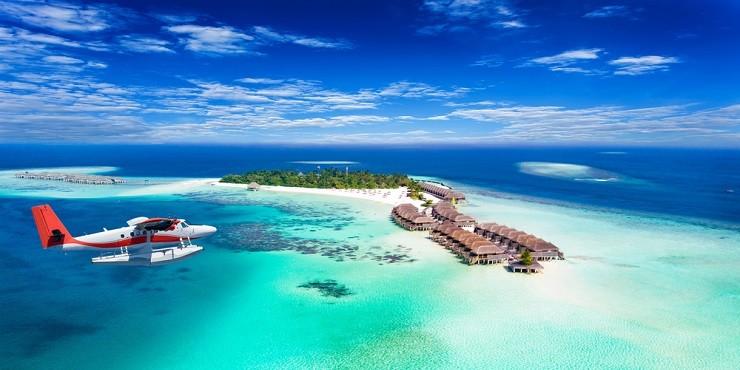 Отдых на Мальдивах подорожает: в чем причина?