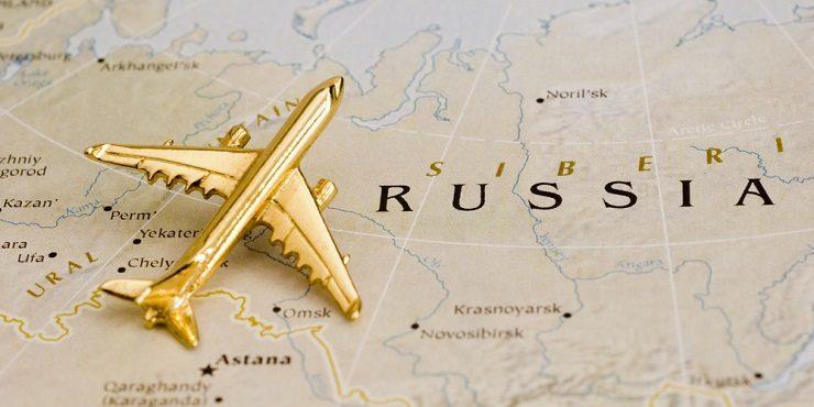 Для казахстанцев установлены новые правила въезда в Россию