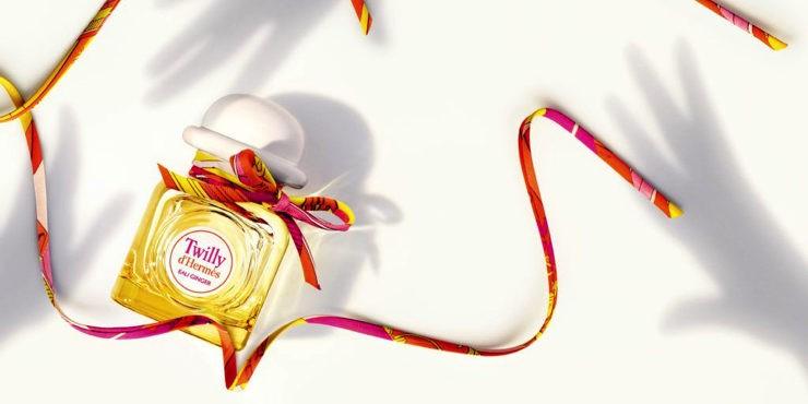 Новый аромат от Hermés как идеальное решение на лето