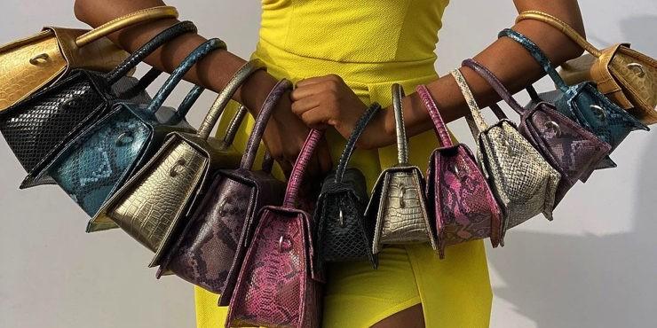 Доступный люкс: Winston Leather представили главную it-bag сезона