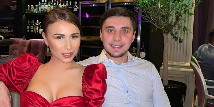 Луина вместе с мужем оштрафованы за нарушение карантинных мер