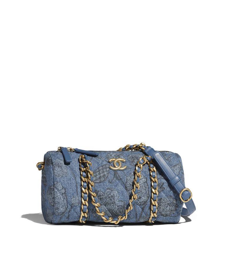 Самые трендовые сумки сезона: Что мы будем носить этой осенью?