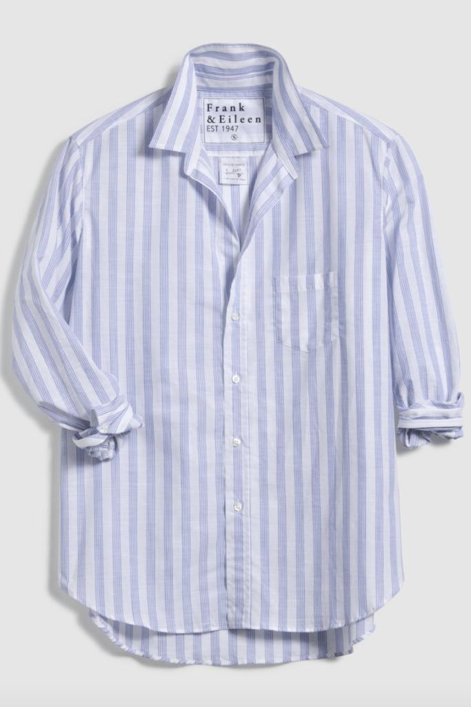 Стильные рубашки
