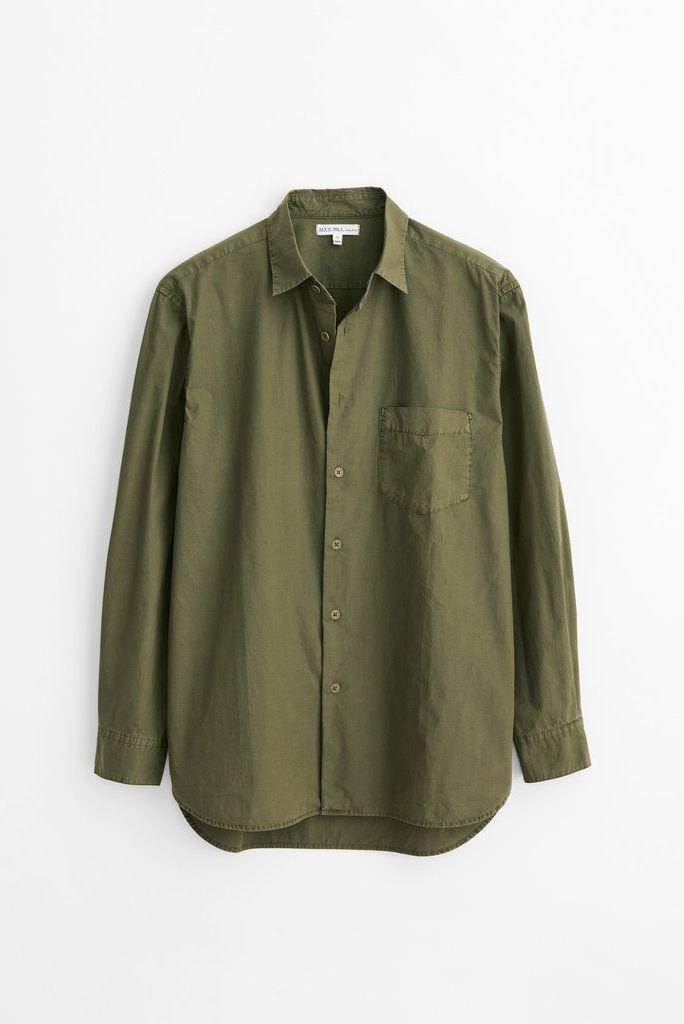 Стильные рубашки, которые всегда будут в моде