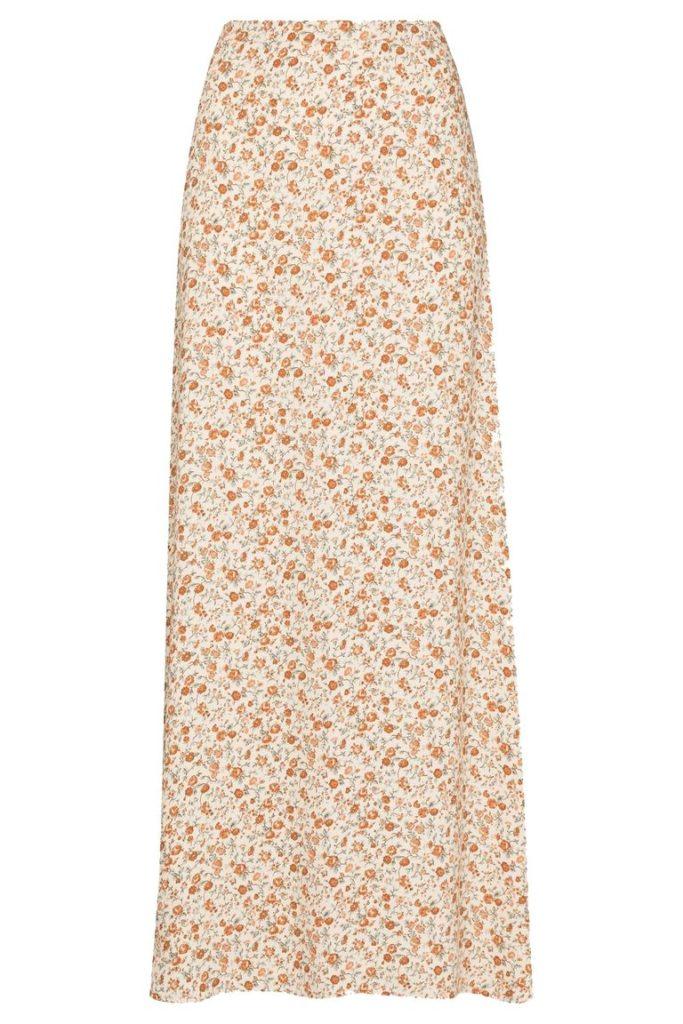 юбки в бельевом стиле