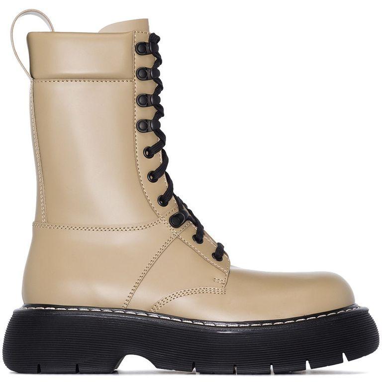 Готовь сани летом: Самая актуальная обувь этой зимы