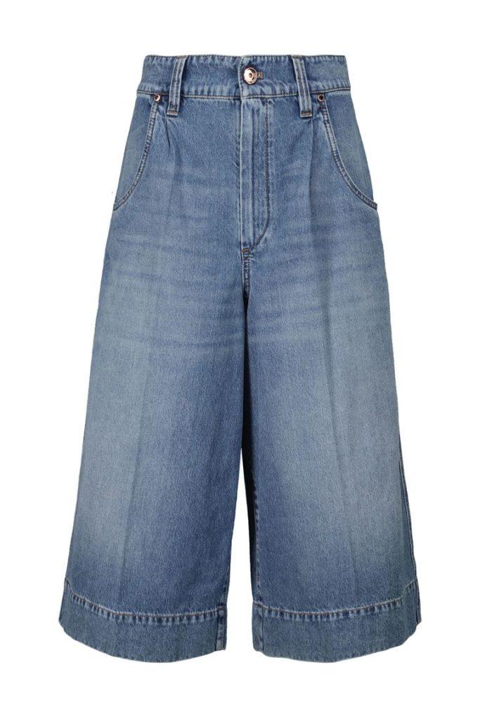 Какие шорты носить в последние дни этого лета?