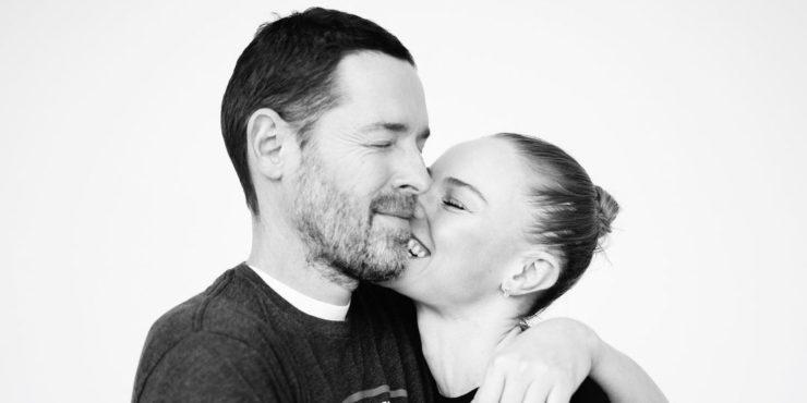 Кейт Босуорт и Майкл Полиш расстались после восьми лет брака