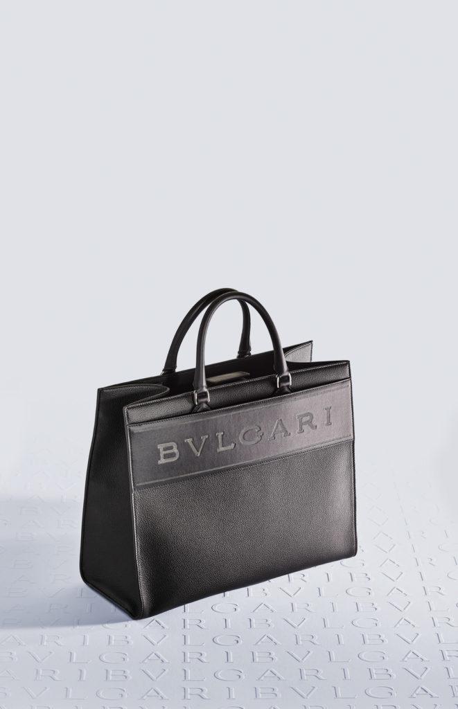 Bvlgari обновили свою коллекцию аксессуаров и изделий из кожи