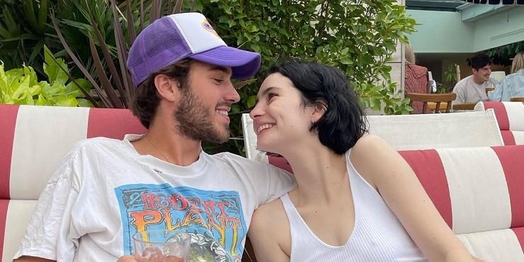 Дочь Пола Уокера выходит замуж