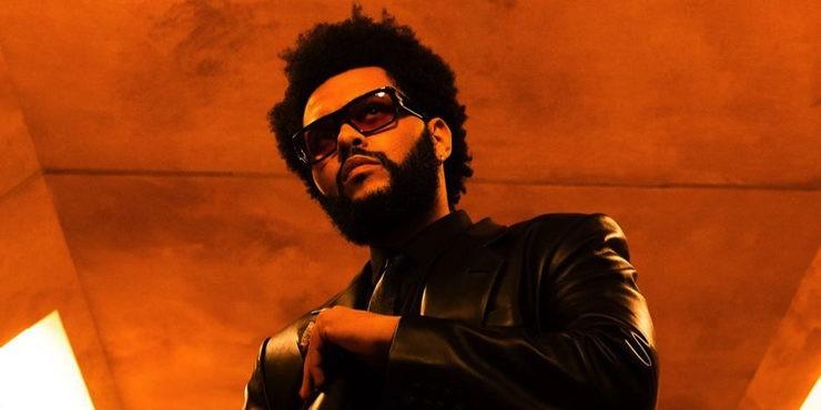 Новая глава творчества The Weeknd в футуристическом клипе