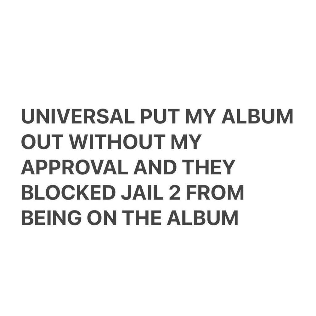 Новый альбом Канье Уэста породил грандиозный скандал