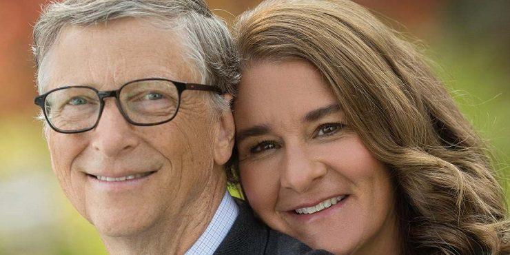 Мелинда и Билл Гейтс официально развелись: кому что досталось?