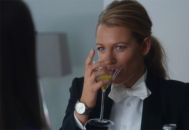 Секреты красоты Блейк Лайвли: Каких привычек придерживается актриса?