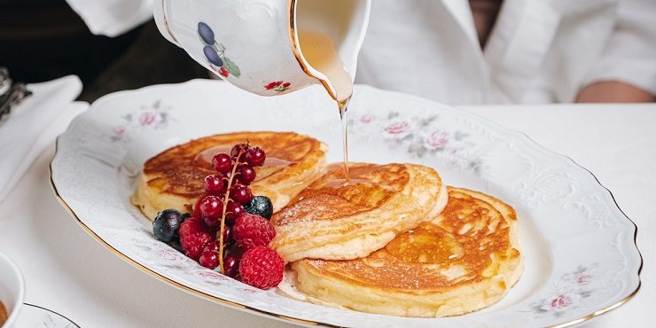 Завтраки вне дома: ТОП лучших заведений в Алматы