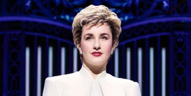 «Диана: мюзикл»: Бродвей готовится рассказать новую историю принцессы Уэльской