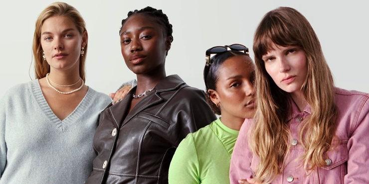 Ganni и Vestiaire Collective делают моду более устойчивой