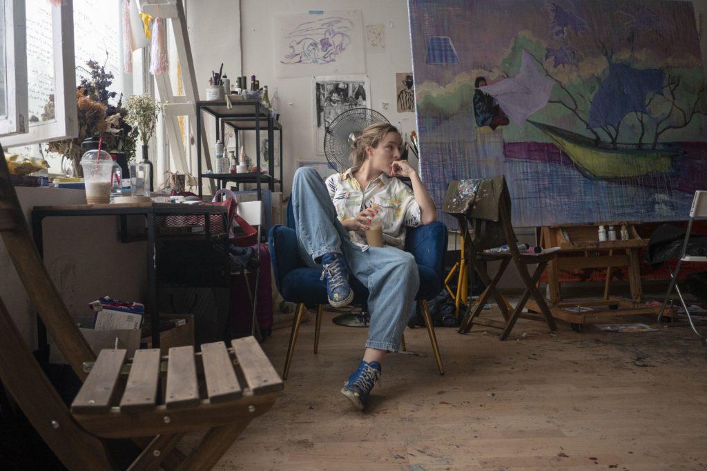 В музее имени Кастеева пройдет персональная выставка Юлии Вирко