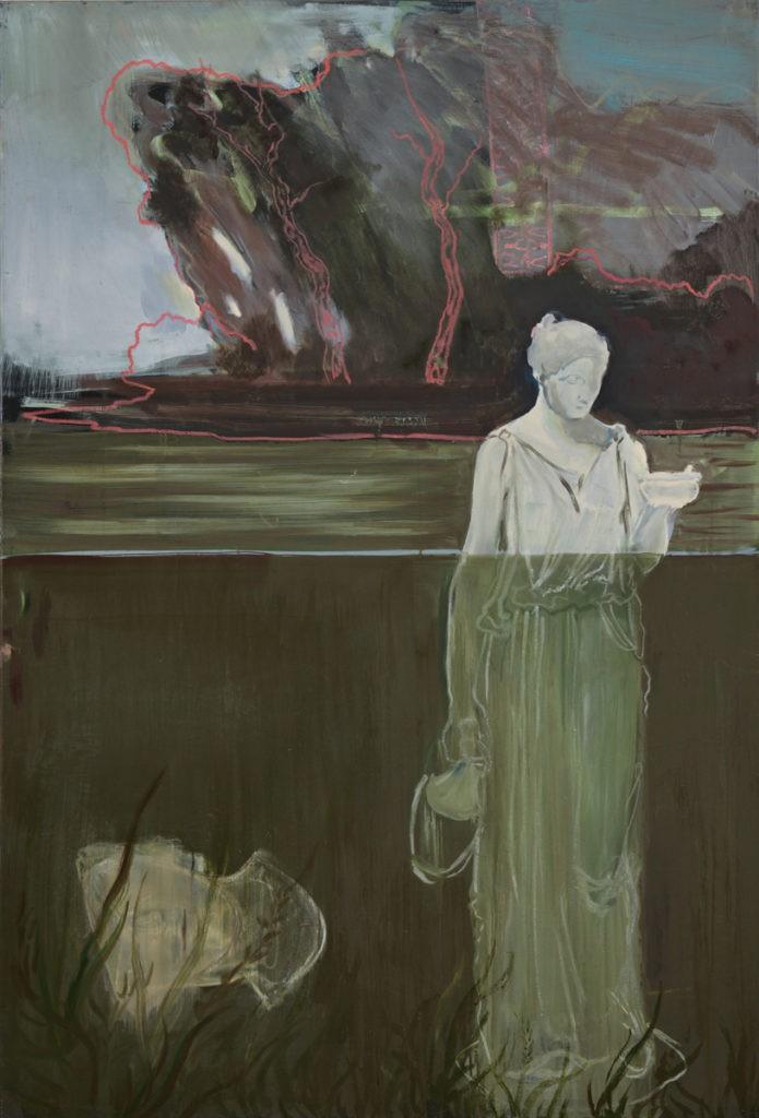 выставка Юлии Вирко