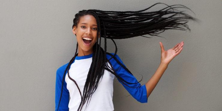 Пудра чебе — волшебное средство для роста волос