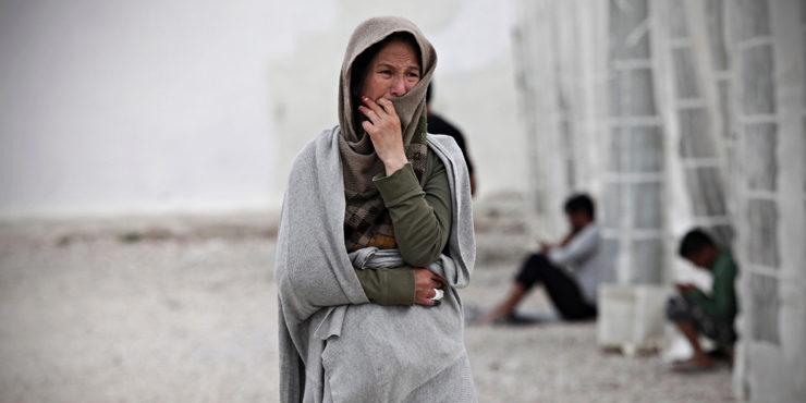 Талибы убили женщину, отказавшуюся готовить им еду
