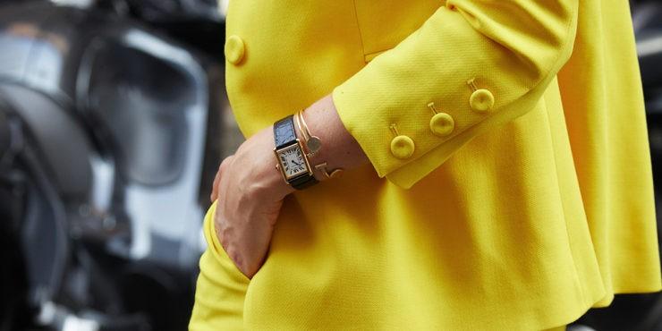 Легендарные браслеты, о которых мечтает каждая модница