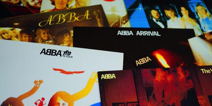 Группа ABBA выпустит новые песни после 40-летнего перерыва