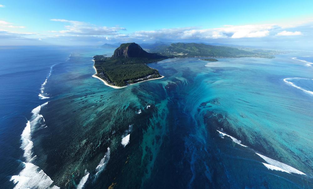 Какие тайны хранит в себе мировой океан?
