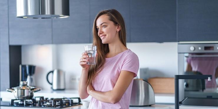 Какую опасность таят в себе фильтры для воды?