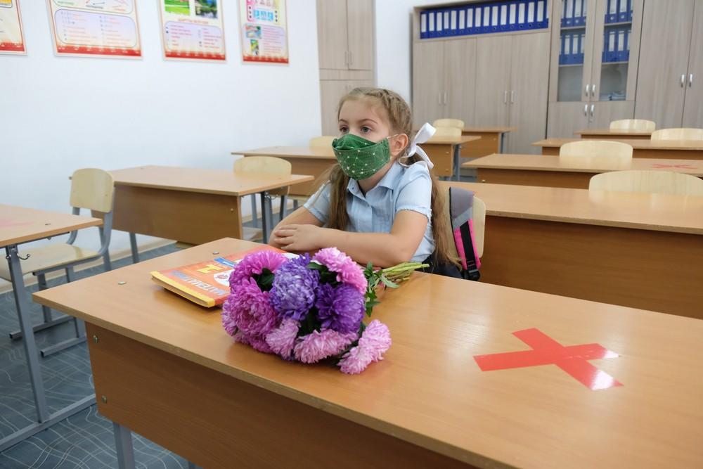 учебный год в Казахстане