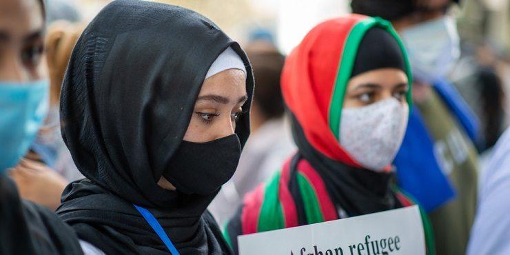 Как будут учиться афганские женщины согласно новым правилам?