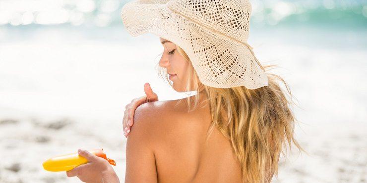 Лучшие солнцезащитные кремы с пометкой eco-friendly