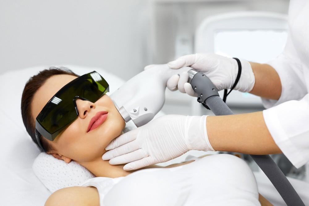 лазерные процедуры