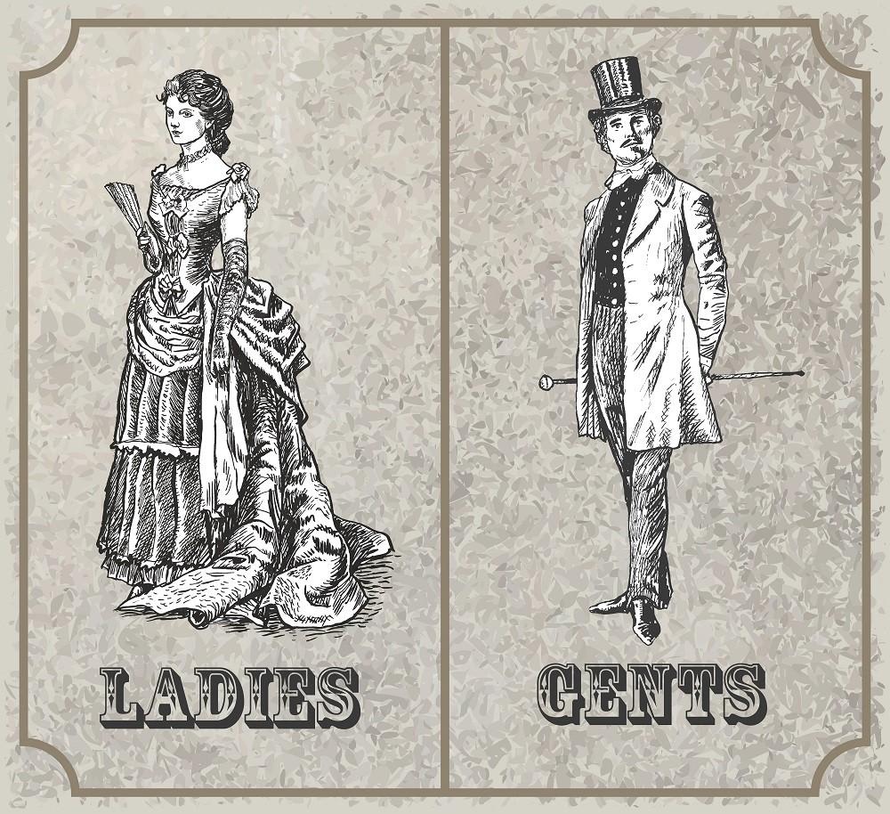 Женские фигуры: как менялись идеалы с древности и до наших времен?