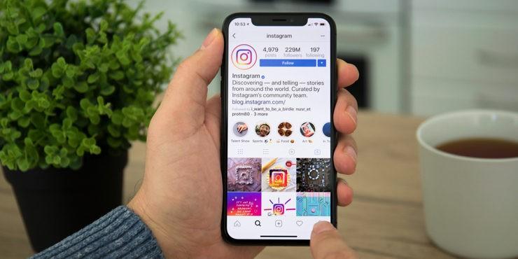 Как Instagram планирует бороться с недоброжелателями?