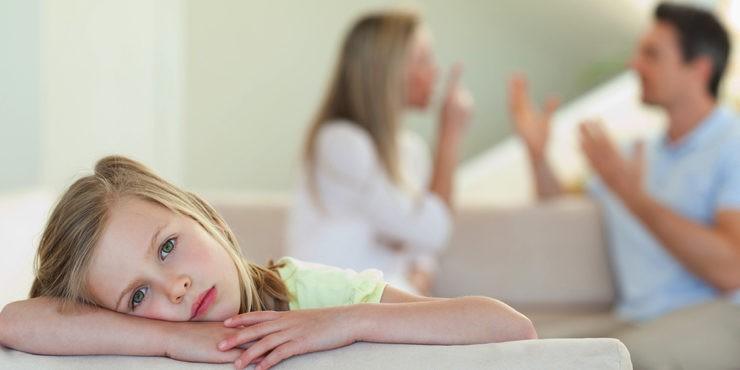 Запретная тема: Почему нельзя обсуждать детей в их присутствии?