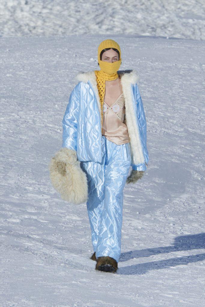 Тренды зимы: Что мы будем носить в следующем сезоне?