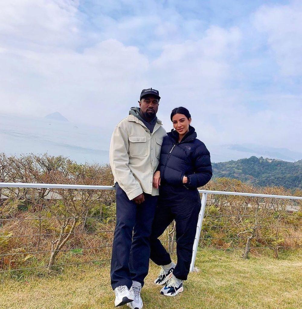 Что Ким Кардашьян намерена делать с заявлением на развод?