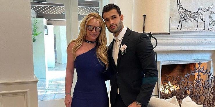 Бритни Спирс готовится выйти замуж?