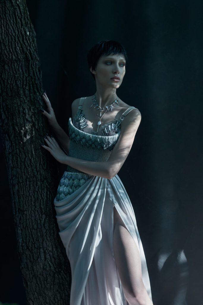Новый этап: юбилейная коллекция Ulyana Sergeenko
