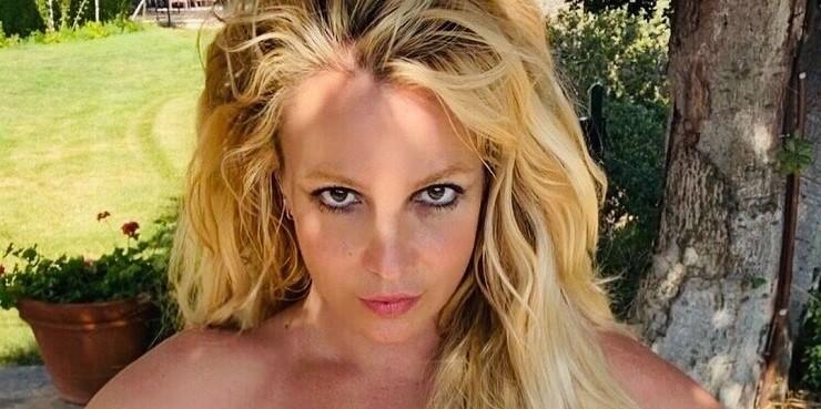 Будут ли судить Бритни Спирс за грубую стычку с домработницей?
