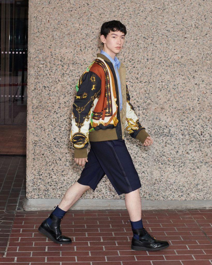 H&M погрузились в модные архивы бренда Toga