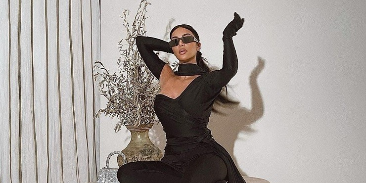 Что за Мистер Икс сопровождал Ким Кардашьян на Met Gala 2021?