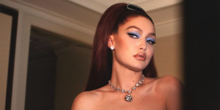 Как повторить beauty-образы знаменитостей на Met Gala 2021?