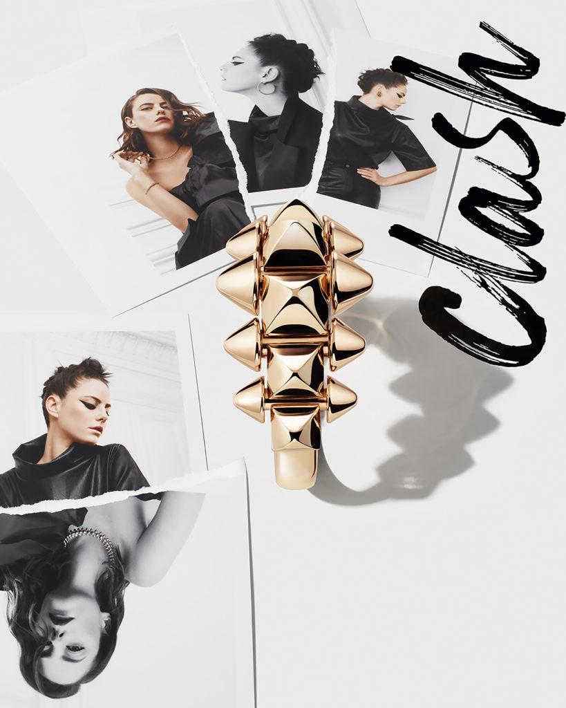 Рискованный бизнес: Коллекция Clash de Cartier