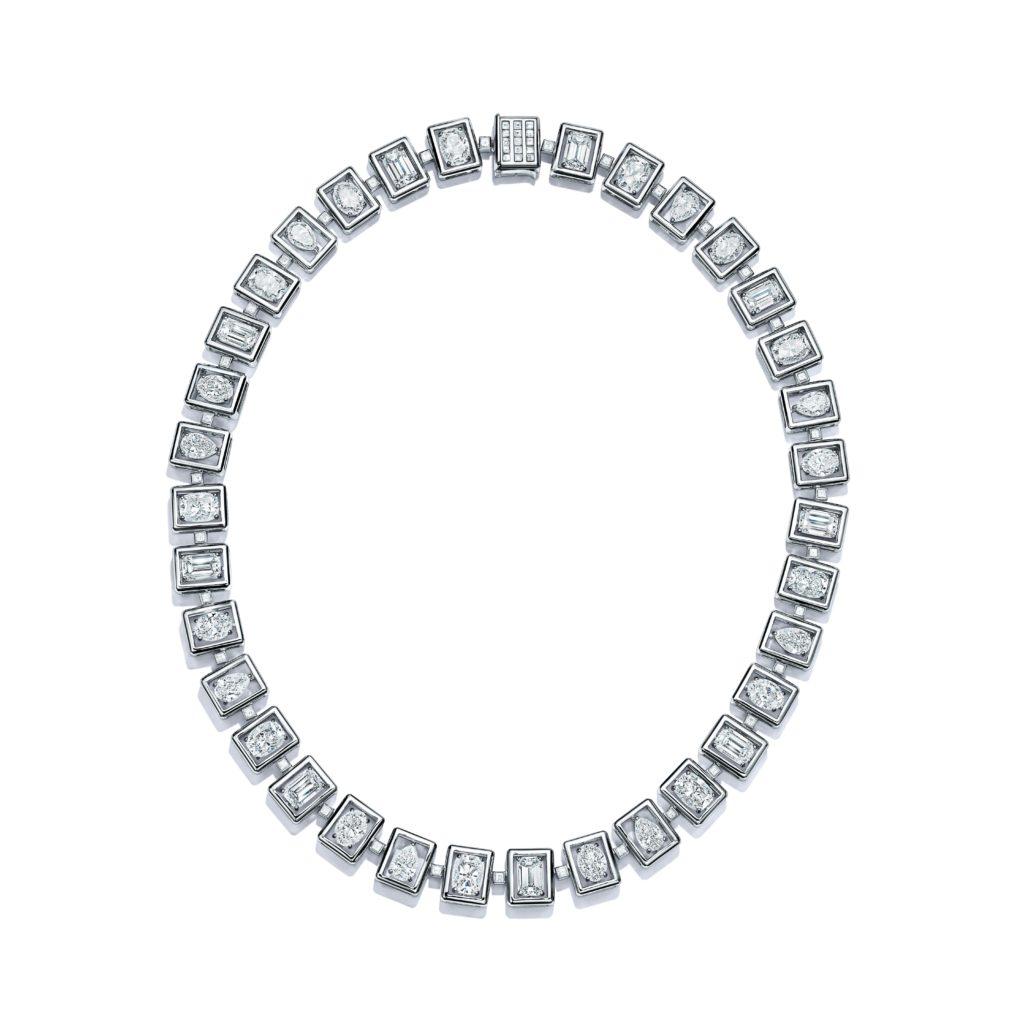 Самые блистательные украшения Tiffany & Co. на Met Gala 2021