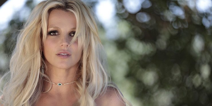 Бритни Спирс вернулась в Instagram, породив новую теорию заговора