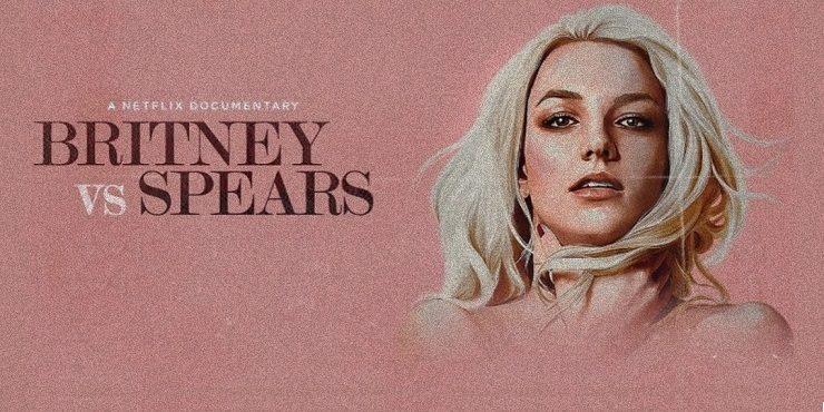 «Ее обманули и подставили»: фильм Britney VS Spears пролил свет на развод Бритни Спирс с Кевином Федерлайном