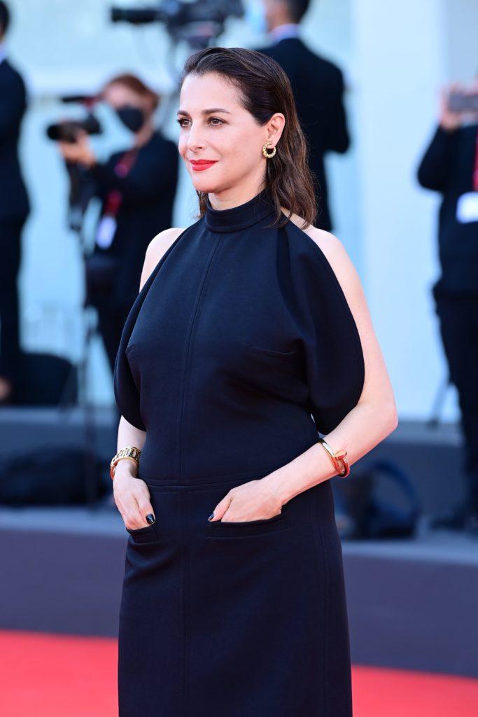 Венецианский кинофестиваль 2021: гости церемонии открытия